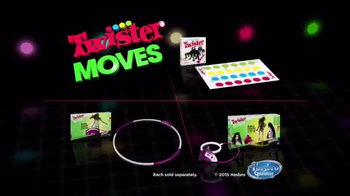 Twister Moves Skip-It TV Spot, 'Time to Move' Featuring Demi Lovato - Thumbnail 9