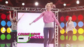 Twister Moves Skip-It TV Spot, 'Time to Move' Featuring Demi Lovato - Thumbnail 5