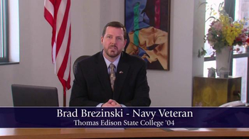 Vietnam Veterans of America TV Spot, 'Maximize Your Education Benefits' - Thumbnail 1