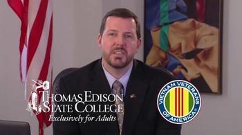 Vietnam Veterans of America TV Spot, 'Maximize Your Education Benefits' - Thumbnail 2