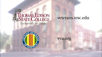 Vietnam Veterans of America TV Spot, 'Maximize Your Education Benefits' - Thumbnail 5