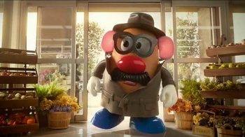 Lay's Classic TV Spot, 'The Potatoheads in Disguise' - Thumbnail 1