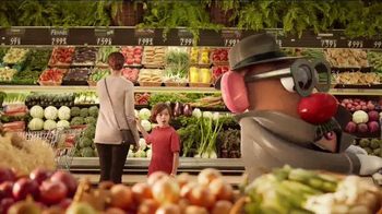Lay's Classic TV Spot, 'The Potatoheads in Disguise' - Thumbnail 2