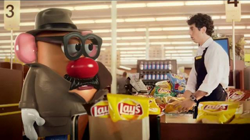 Lay's Classic TV Spot, 'The Potatoheads in Disguise' - Thumbnail 5