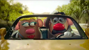 Lay's Classic TV Spot, 'The Potatoheads in Disguise' - Thumbnail 7