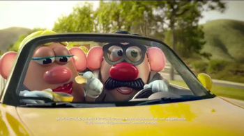 Lay's Classic TV Spot, 'The Potatoheads in Disguise' - Thumbnail 9
