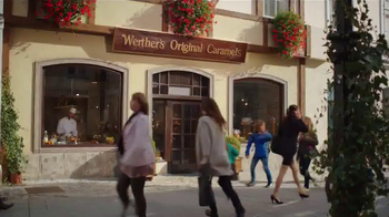 Werther's Original Soft Caramels TV Spot, 'New Day' - Thumbnail 1