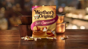 Werther's Original Soft Caramels TV Spot, 'New Day' - Thumbnail 10