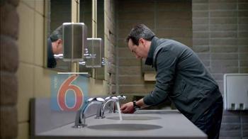 Motel 6 TV Spot, 'Gas Station Trouble' - Thumbnail 10