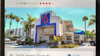 Motel 6 TV Spot, 'Gas Station Trouble' - Thumbnail 7