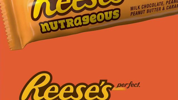 Reese's Nutrageous TV Spot, 'Amped Up' - Thumbnail 8