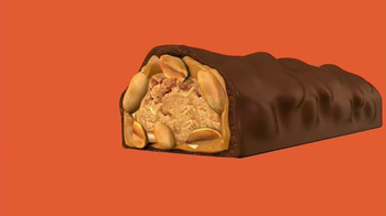 Reese's Nutrageous TV Spot, 'Amped Up' - Thumbnail 6