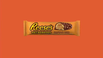 Reese's Nutrageous TV Spot, 'Amped Up' - Thumbnail 7