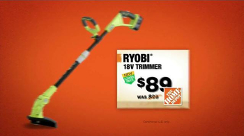 The Home Depot TV Spot, 'The Right Recipe for Spring' - Thumbnail 9