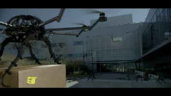 Audi A6 TV Spot, 'The Drones' - Thumbnail 1