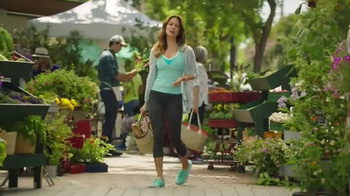 Skechers Stretch Fit TV Spot, 'Like Yoga Pants' Feat. Brooke Burke-Charvet - Thumbnail 1