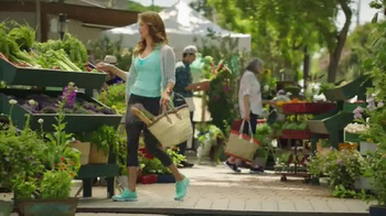 Skechers Stretch Fit TV Spot, 'Like Yoga Pants' Feat. Brooke Burke-Charvet - Thumbnail 2