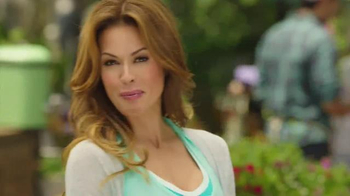 Skechers Stretch Fit TV Spot, 'Like Yoga Pants' Feat. Brooke Burke-Charvet - Thumbnail 4