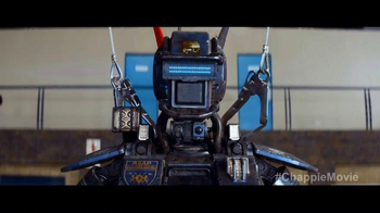 Chappie - Alternate Trailer 19