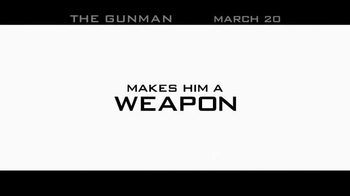 The Gunman - Alternate Trailer 8