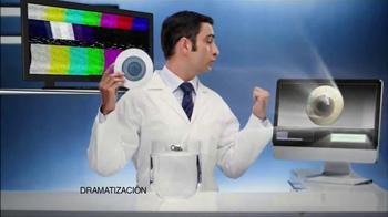 Optical 20/20 Advanced Formula TV Spot, 'Pantallas' [Spanish] - Thumbnail 2