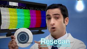 Optical 20/20 Advanced Formula TV Spot, 'Pantallas' [Spanish] - Thumbnail 4