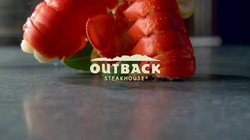 Outback Steak & Lobster TV Spot, 'Newest Creation' - Thumbnail 1