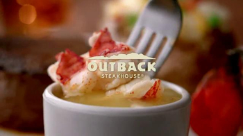 Outback Steak & Lobster TV Spot, 'Newest Creation' - Thumbnail 10