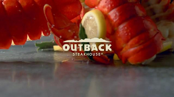 Outback Steak & Lobster TV Spot, 'Newest Creation' - Thumbnail 2