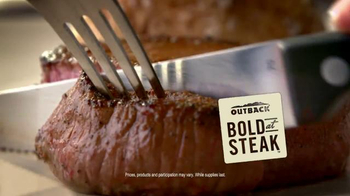 Outback Steak & Lobster TV Spot, 'Newest Creation' - Thumbnail 3