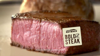 Outback Steak & Lobster TV Spot, 'Newest Creation' - Thumbnail 4