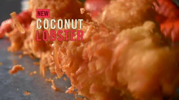 Outback Steak & Lobster TV Spot, 'Newest Creation' - Thumbnail 5