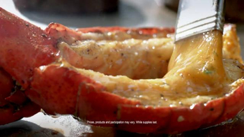 Outback Steak & Lobster TV Spot, 'Newest Creation' - Thumbnail 8