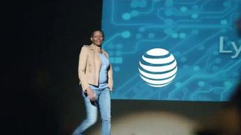 AT&T TV Spot, 'Seeing Stars' - Thumbnail 8