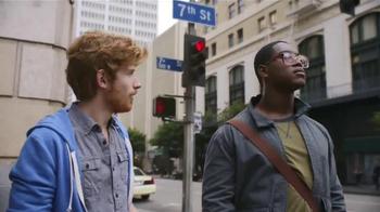 AT&T TV Spot, 'Seeing Stars' - Thumbnail 2