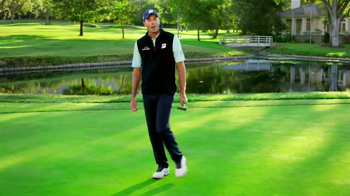 Skechers Go Golf TV Spot, 'Golf Tips: Putting' Featuring Matt Kuchar - 178 commercial airings