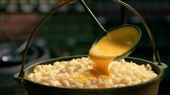 Velveeta Shells & Cheese TV Spot, 'Liquid Gold Rush: Discovery Tale' - Thumbnail 10