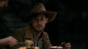 Velveeta Shells & Cheese TV Spot, 'Liquid Gold Rush: Discovery Tale' - Thumbnail 2