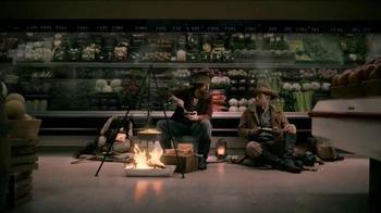 Velveeta Shells & Cheese TV Spot, 'Liquid Gold Rush: Discovery Tale' - Thumbnail 8