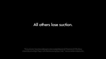 Dyson Cinetic TV Spot, 'Suction' - Thumbnail 6