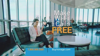 Vonage TV Spot, 'The Family Phone' - Thumbnail 4