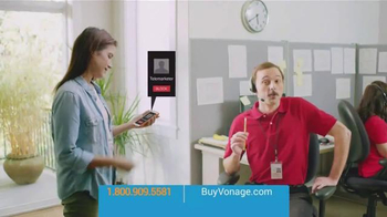 Vonage TV Spot, 'The Family Phone' - Thumbnail 5