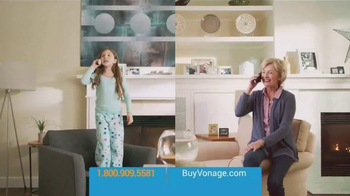 Vonage TV Spot, 'The Family Phone' - Thumbnail 6