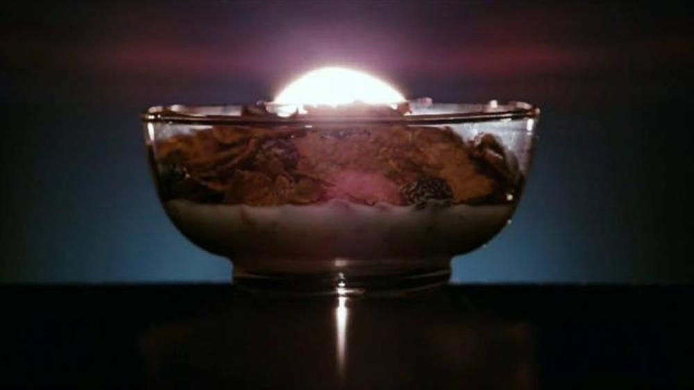 Kellogg's Raisin Bran TV Commercial, 'Unlock the Possibilities of Tomorrow'