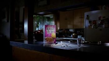 Kellogg's Raisin Bran TV Spot, 'Unlock the Possibilities of Tomorrow' - Thumbnail 1