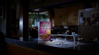 Kellogg's Raisin Bran TV Spot, 'Unlock the Possibilities of Tomorrow' - Thumbnail 2