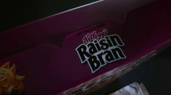 Kellogg's Raisin Bran TV Spot, 'Unlock the Possibilities of Tomorrow' - Thumbnail 3