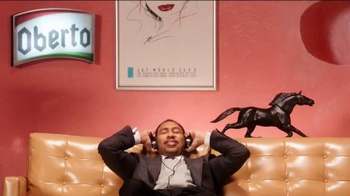 Oh Boy! Oberto TV Spot, 'Little Voice' Ft. Dickie Vitale, Stephen A. Smith - Thumbnail 1