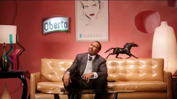 Oh Boy! Oberto TV Spot, 'Little Voice' Ft. Dickie Vitale, Stephen A. Smith - Thumbnail 3