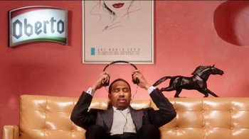 Oh Boy! Oberto TV Spot, 'Little Voice' Ft. Dickie Vitale, Stephen A. Smith - Thumbnail 6